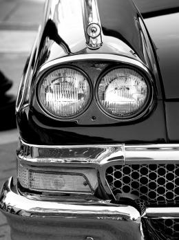 Ford Fairlane, Arlington, Texas