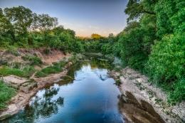 Trinity River Legacy Park, Arlington, Texas