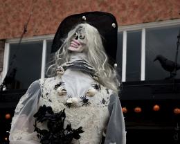 St. Helen\'s Halloween Festival